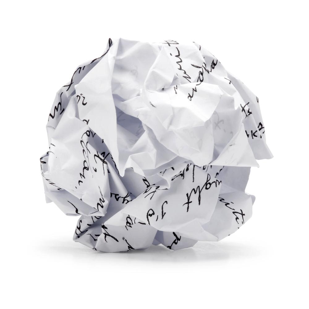 Всемирный день без бумаги