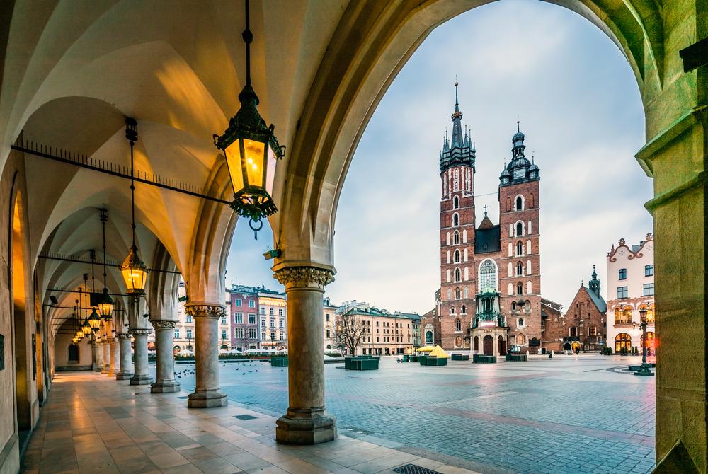 25 интересных фактов о Польше