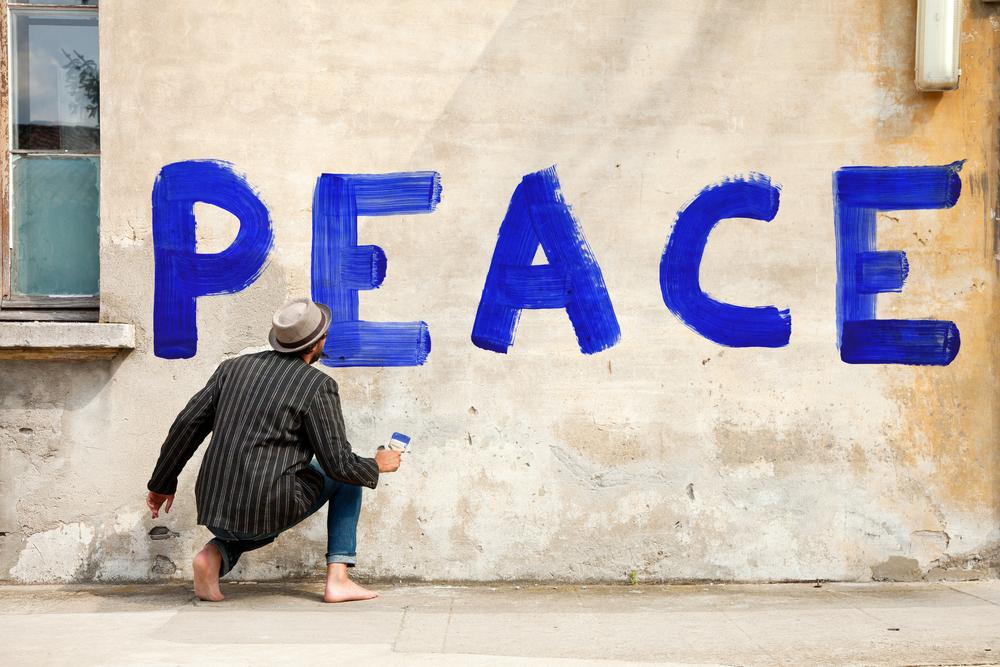 В мире осталось только 10 стран, не втянутых в конфликты