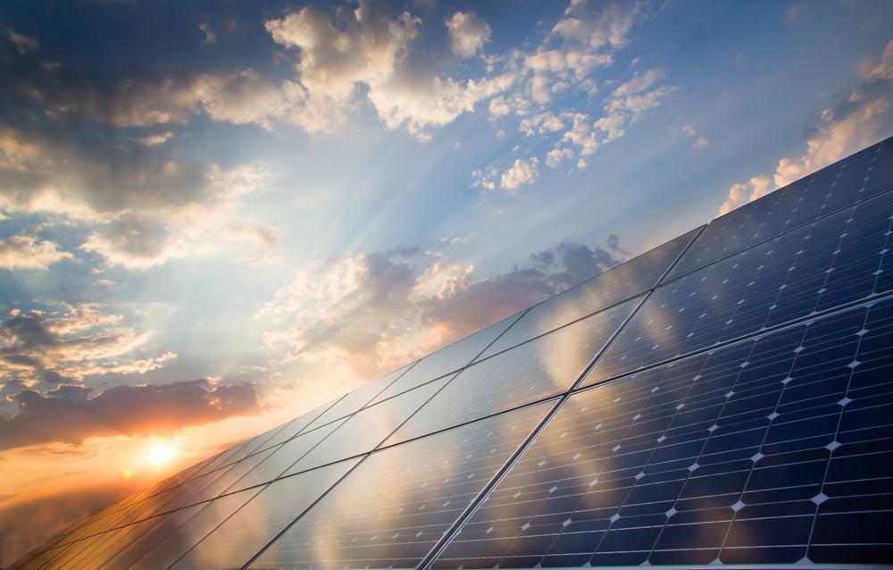 В Украине появилась уникальная солнечная электростанция.Вокруг Света. Украина