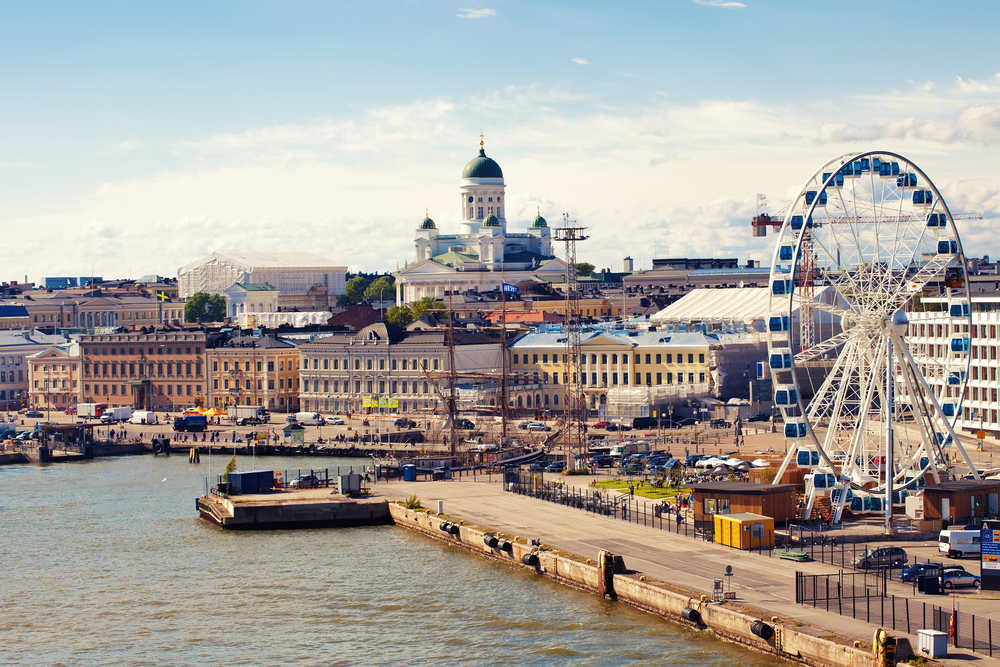 Названы самые путешествующие нации в 2016 году.Вокруг Света. Украина