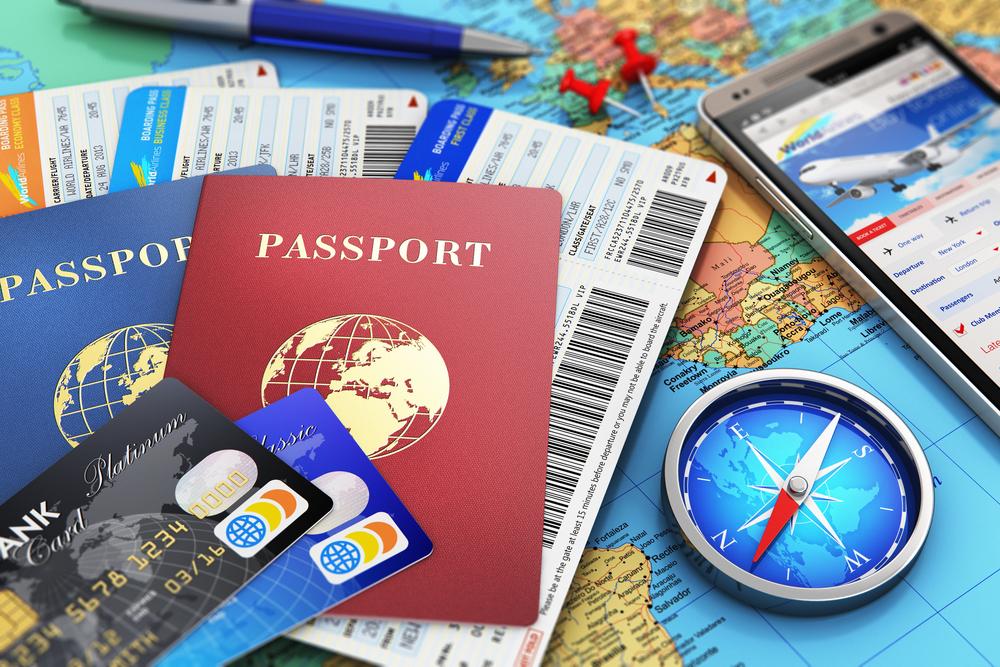 Что нужно для безвизовой поездки в Евросоюз.Вокруг Света. Украина