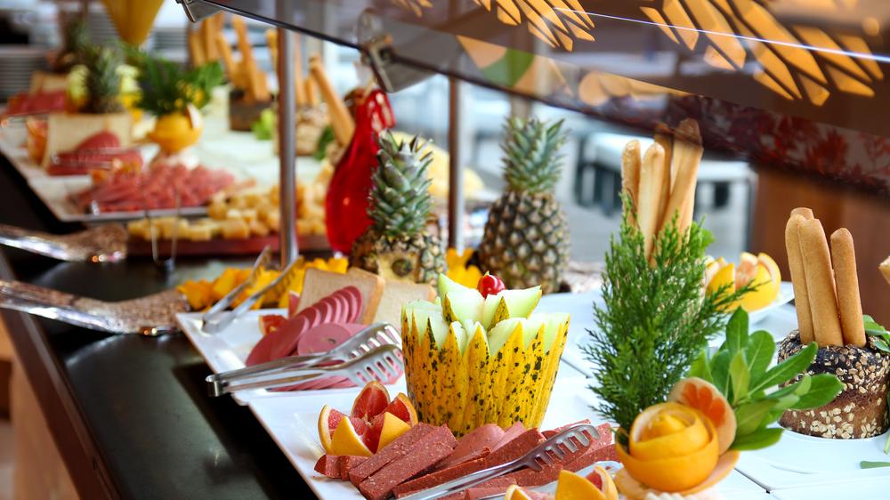 сети появилась завтрак по системе шведский стол это как такое битый пиксель