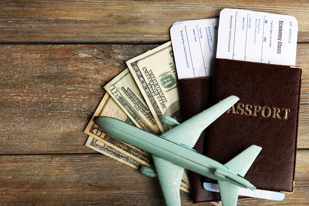15 незапланированных расходов во время авиаперелета.Вокруг Света. Украина