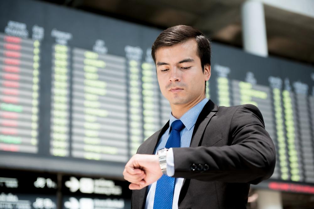 Названы самые пунктуальные авиакомпании мира.Вокруг Света. Украина