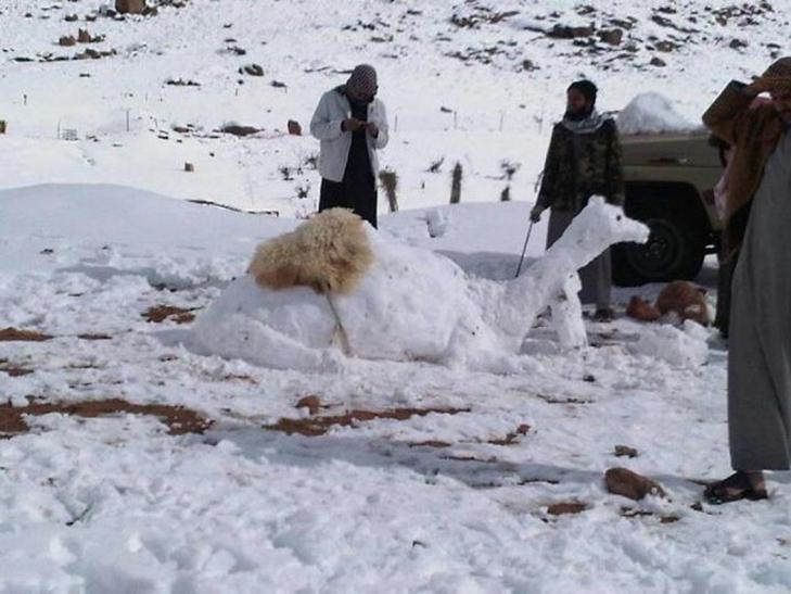 фото: www.beingarab.com