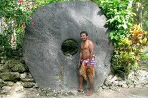 Каменные деньги острова Яп: самая тяжелая валюта в мире