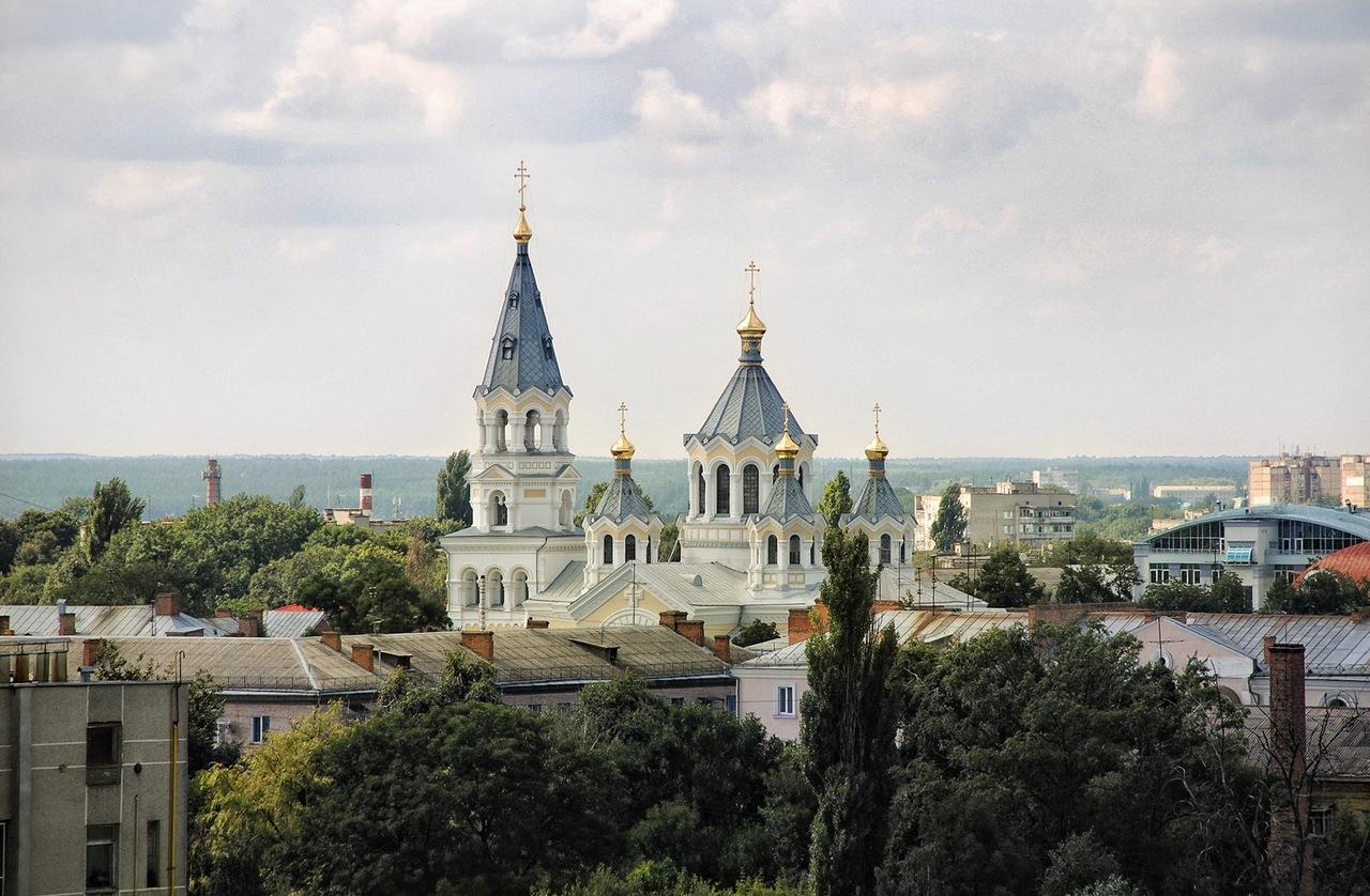 5 лучших достопримечательностей Житомирской области.Вокруг Света. Украина