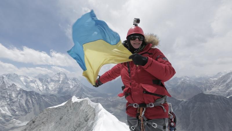 Дмитрий Комаров: «Я – адреналиновый маньяк».Вокруг Света. Украина