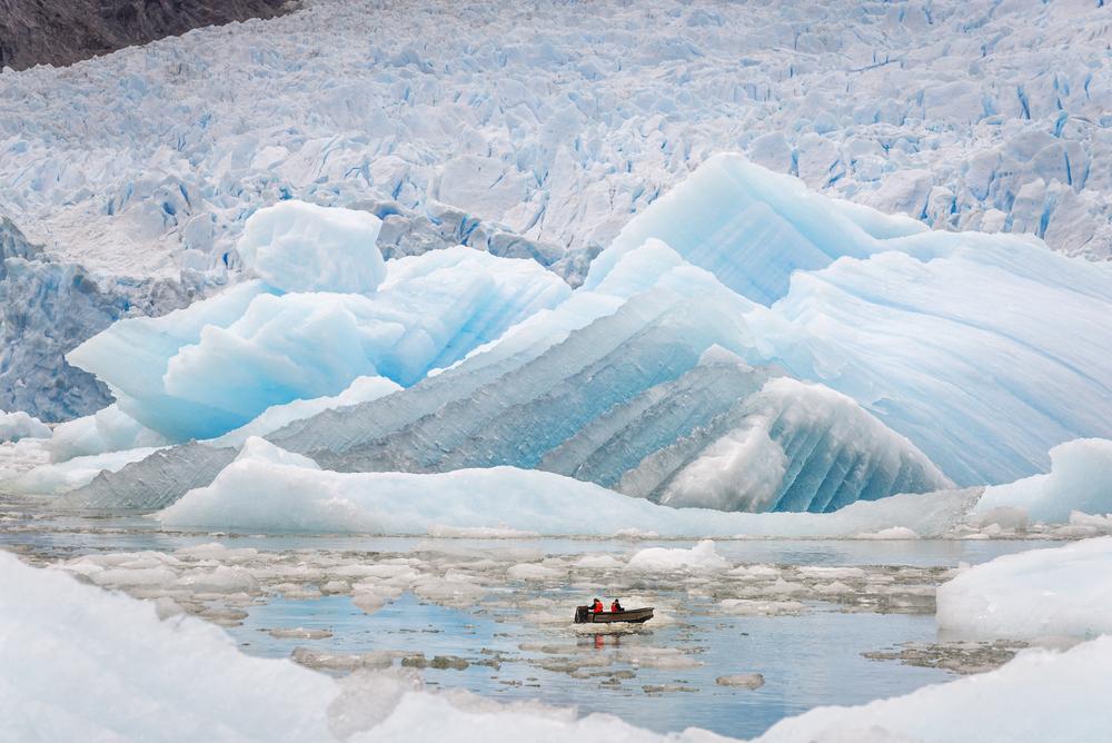 Полярники планируют добраться до самого древнего льда на Земле.Вокруг Света. Украина