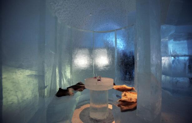 Фото: www.icehotel.com