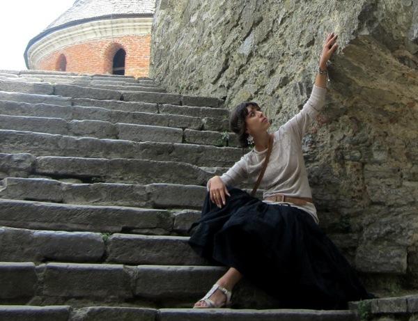 Замочная аналитика: ТОП-11 замков Украины