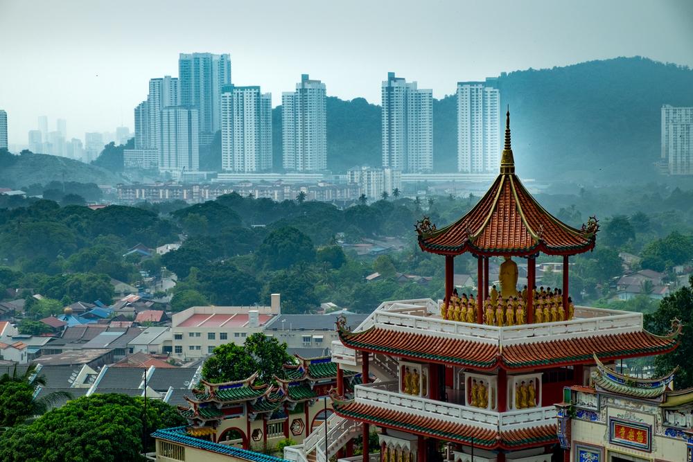 Жемчужина Азии - Малайзия