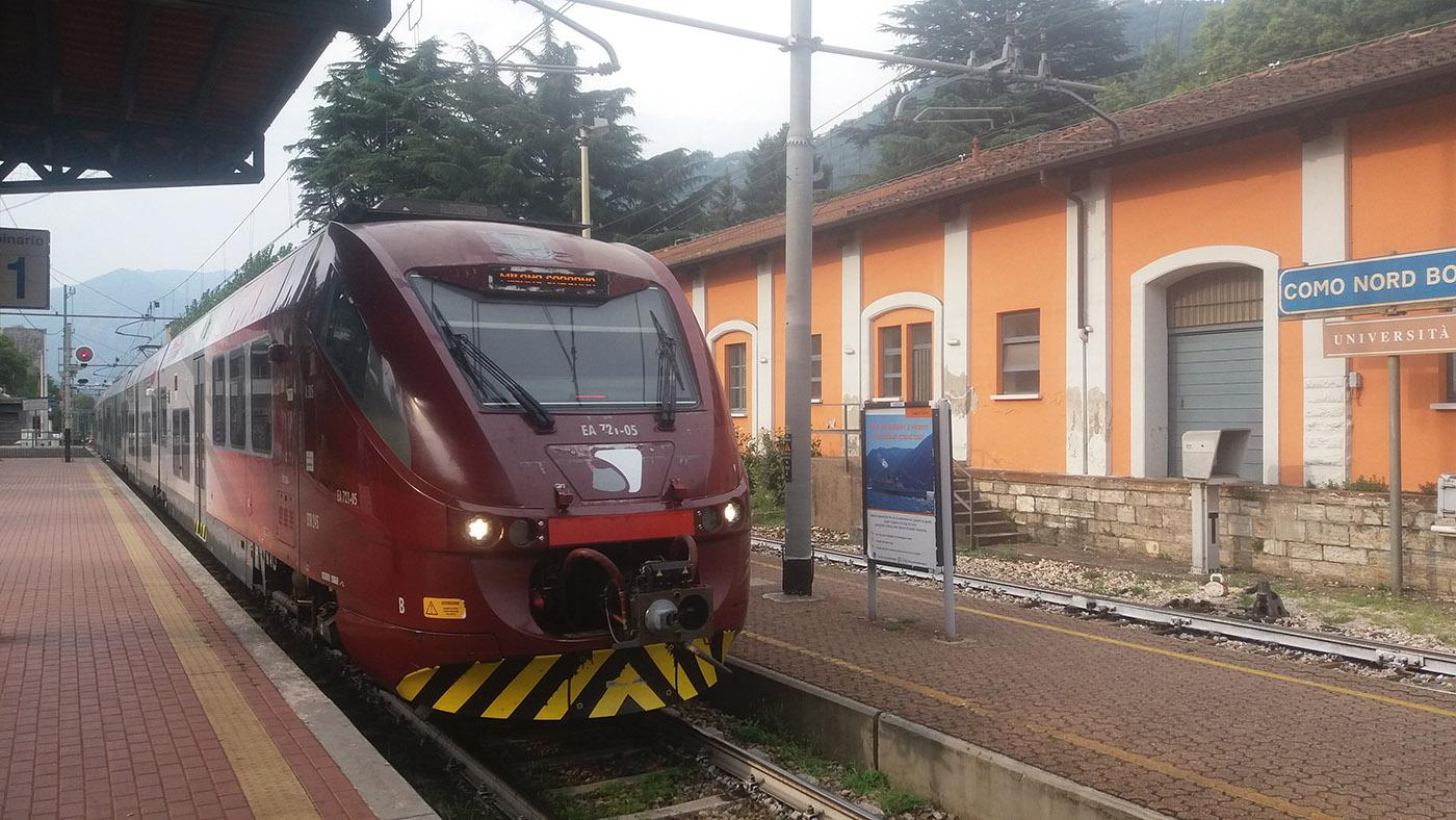 «Мы поедем, мы помчимся»,  или как работает транспорт в Италии.Вокруг Света. Украина