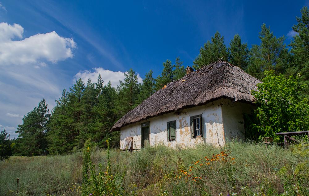 5 лучших достопримечательностей Черкасской области.Вокруг Света. Украина