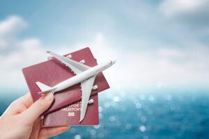 Немецкий паспорт - самый популярный в мире