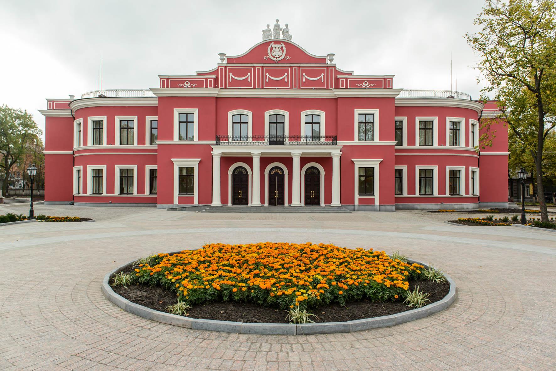 5 лучших достопримечательностей Кировоградской области
