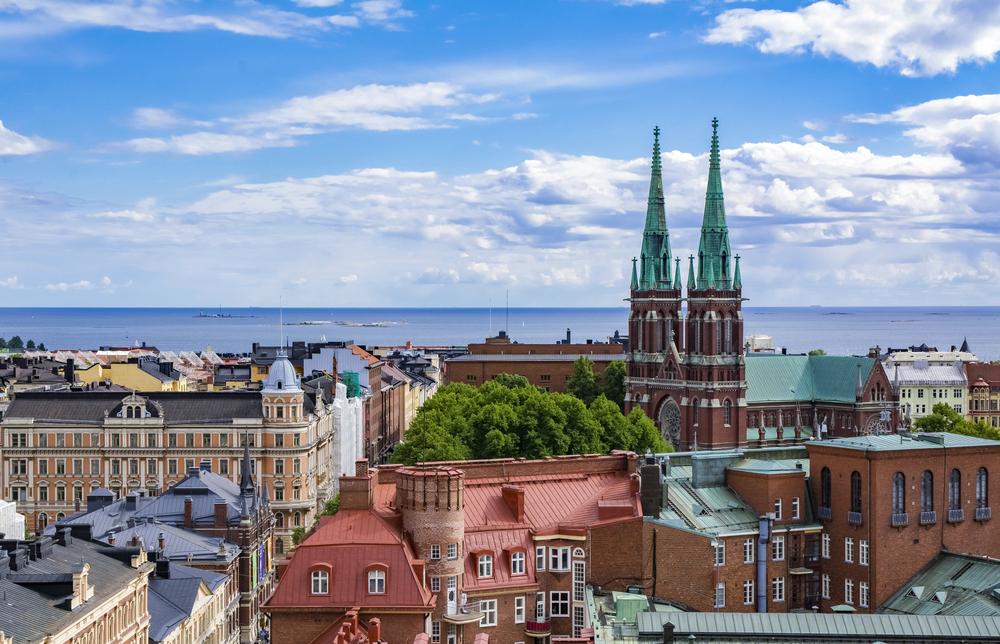 15 интересных фактов о Финляндии.Вокруг Света. Украина