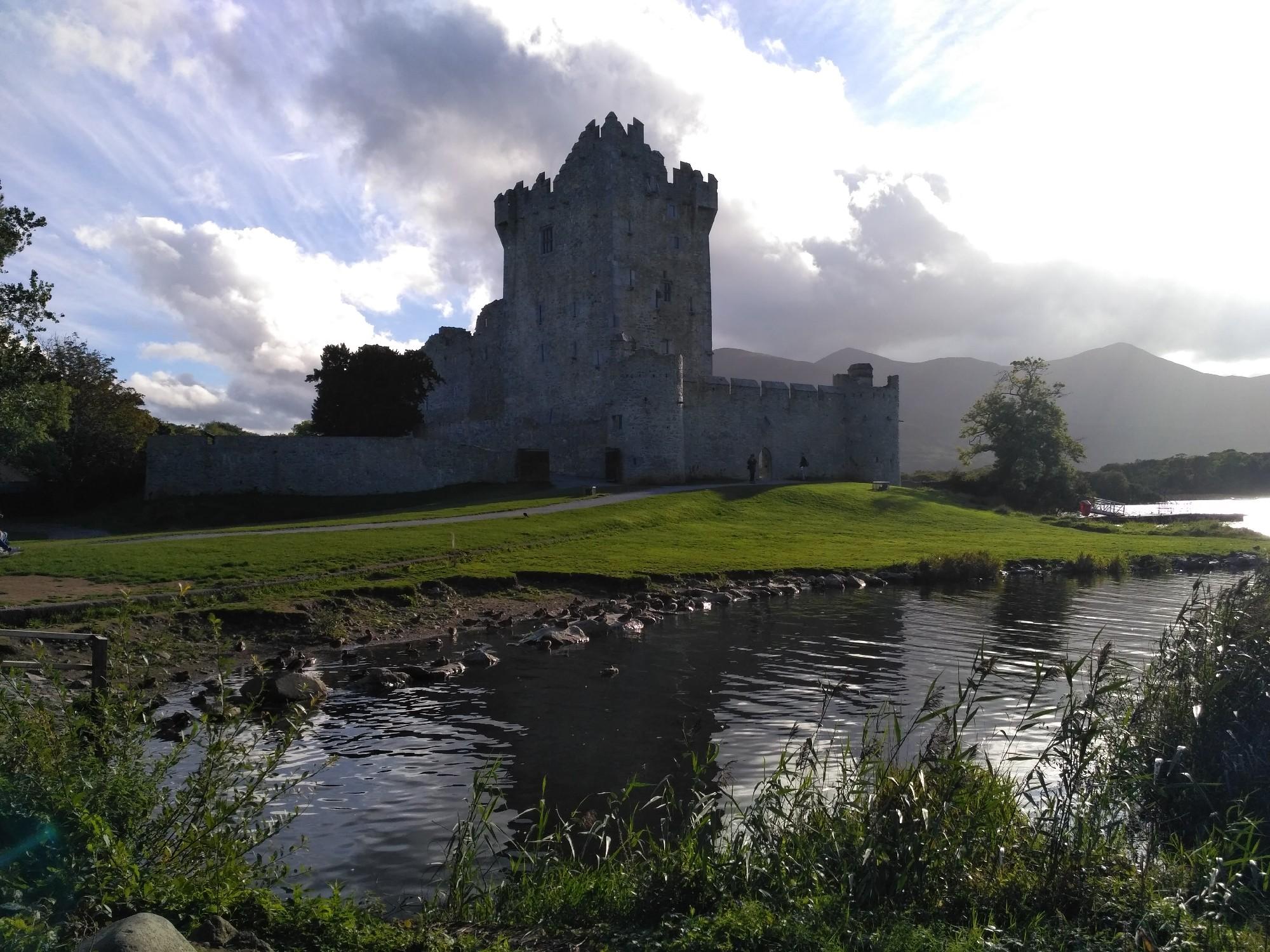 5 явлений, которые не ожидаешь увидеть в Ирландии