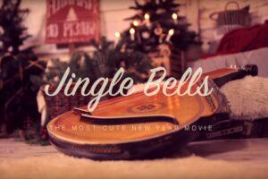 Jingle Bells на бандурі