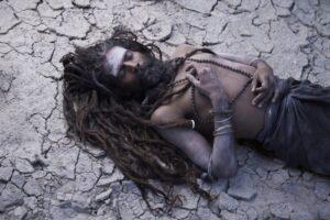 Садху: жизнь без иллюзий