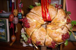 Калита на Андрея. Традиции и рецепт