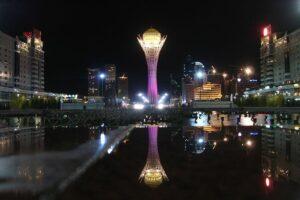 Занимательная урбанистика Казахстана