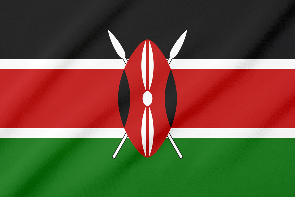 Национальный день в Кении