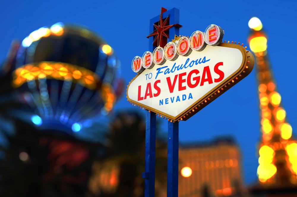 Лас-Вегас полностью перешел на возобновляемые источники энергии.Вокруг Света. Украина
