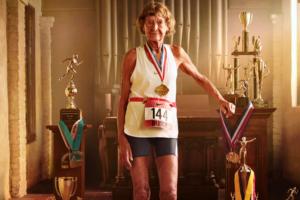 86-летняя монахиня стала героиней мотивационного ролика от Nike