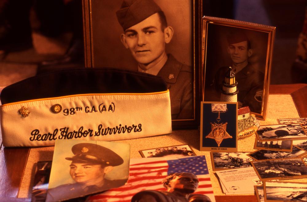 Национальный день памяти в США
