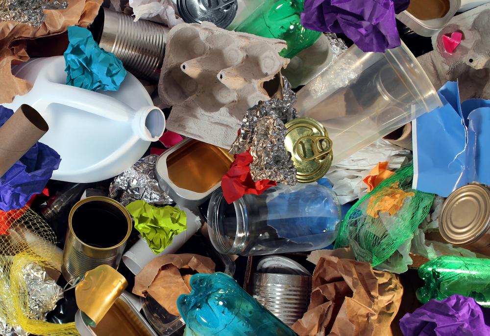 Швеции не хватает мусора для переработки.Вокруг Света. Украина
