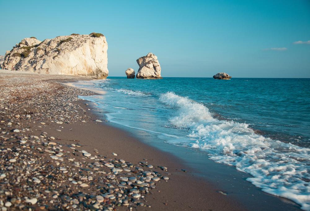 10 самых популярных достопримечательностей Кипра.Вокруг Света. Украина