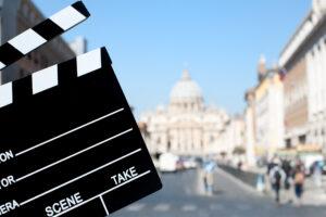 16 интересных мест для любителей кино