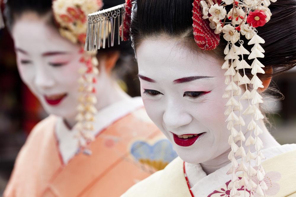 Япония из первых уст.Вокруг Света. Украина