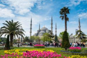 Не Анталия: куда еще можно поехать в Турции