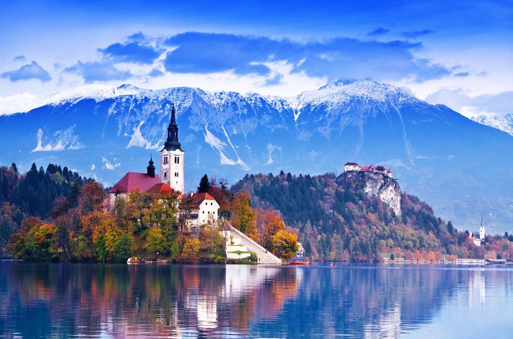 День независимости и единства в Словении