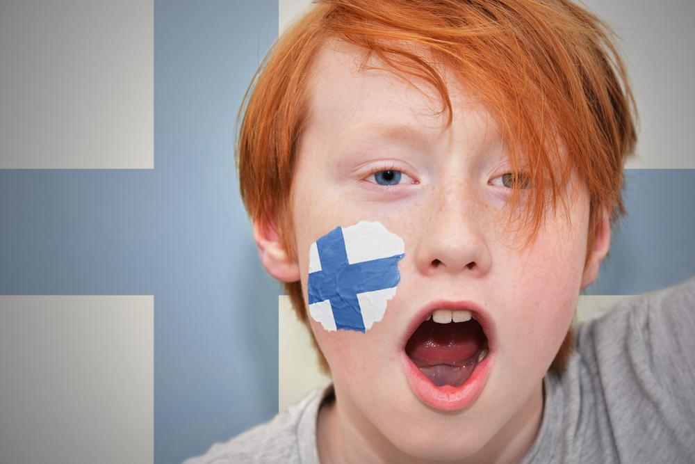 День независимости в Финляндии