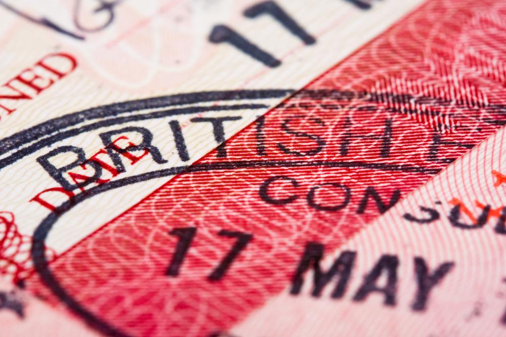 Иммиграция в Британию достигла рекордного уровня.Вокруг Света. Украина