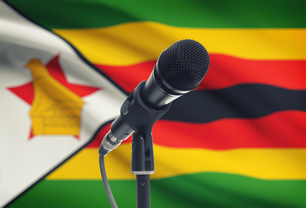 День народного единства в Зимбабве