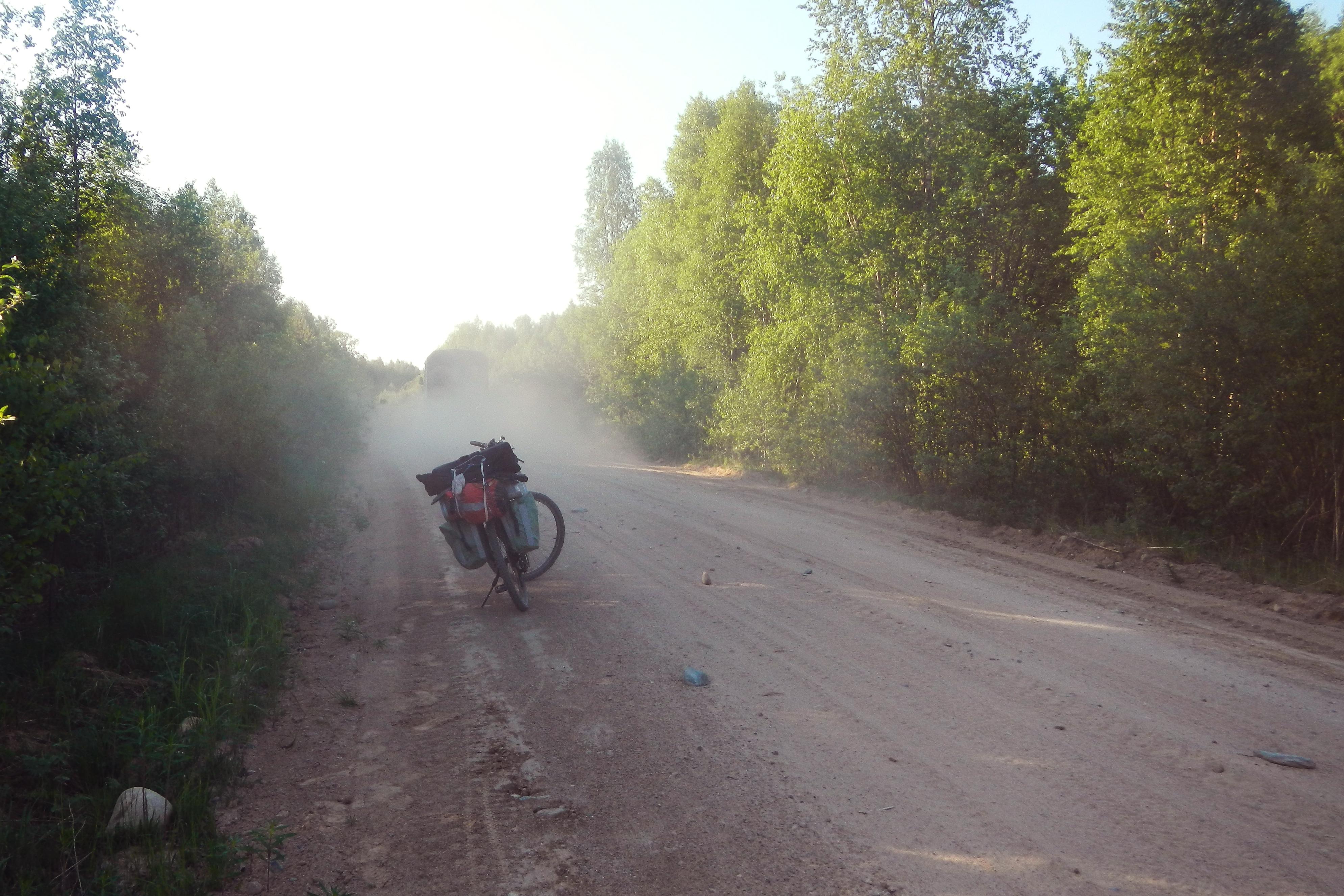 Анатомия страха. Первые шаги в путешествии..Вокруг Света. Украина