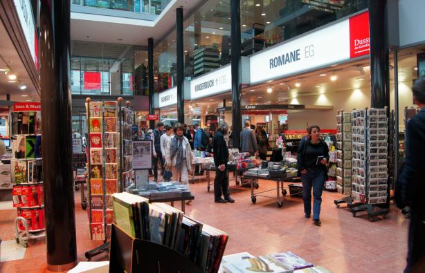 2_2-614x395 Легендарные книжные магазины в Европе