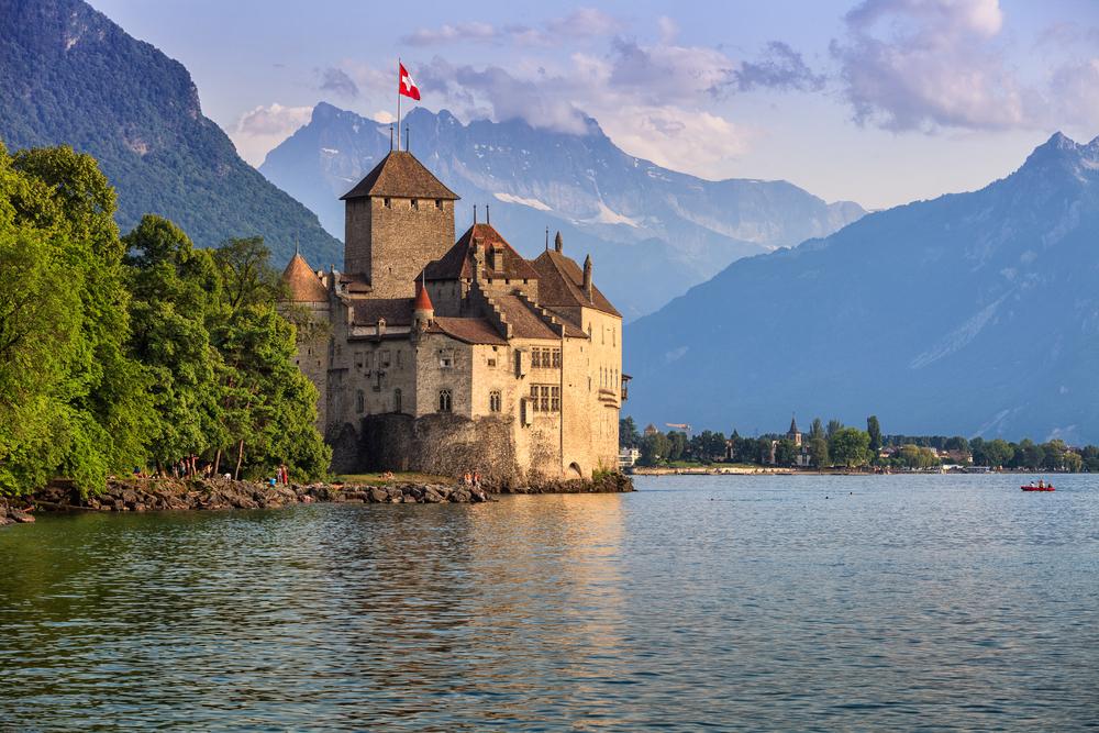 25 интересных фактов о Швейцарии.Вокруг Света. Украина