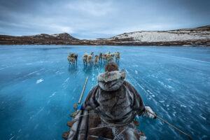 20 интересных фактов о Гренландии
