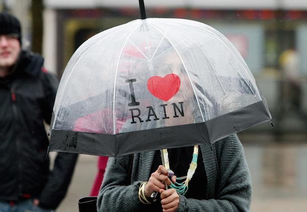 Cамые дождливые города мира.Вокруг Света. Украина