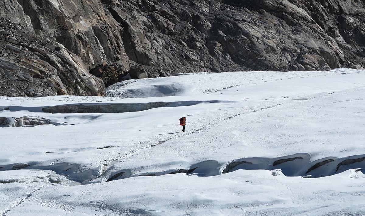 Пешком к Эвересту. Часть 1.Вокруг Света. Украина