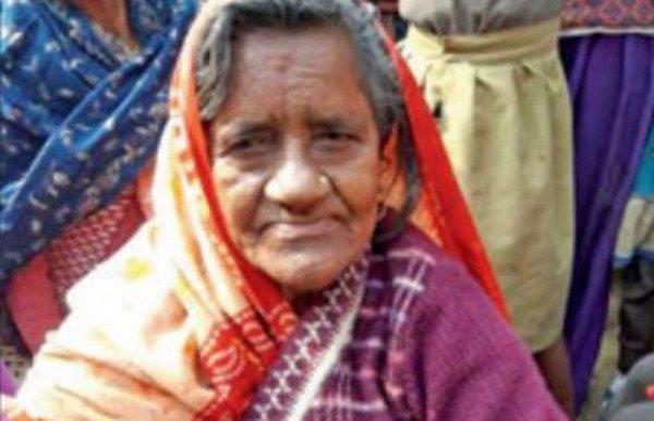 В Индии нашли женщину, которая 40 лет считалась погибшей.Вокруг Света. Украина