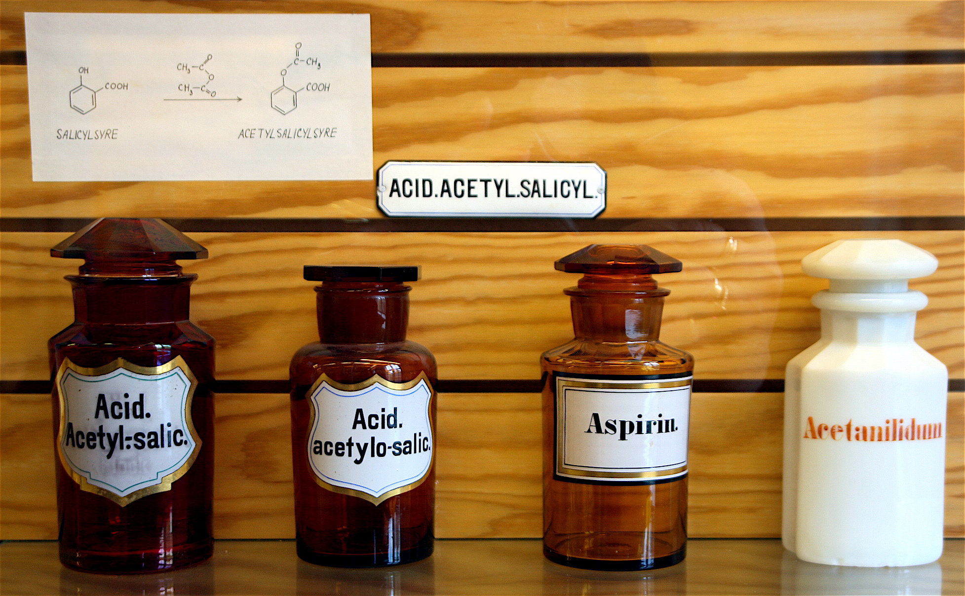 Аптека-музей в Харькове.Вокруг Света. Украина