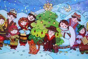 Різдво Христове за східним обрядом