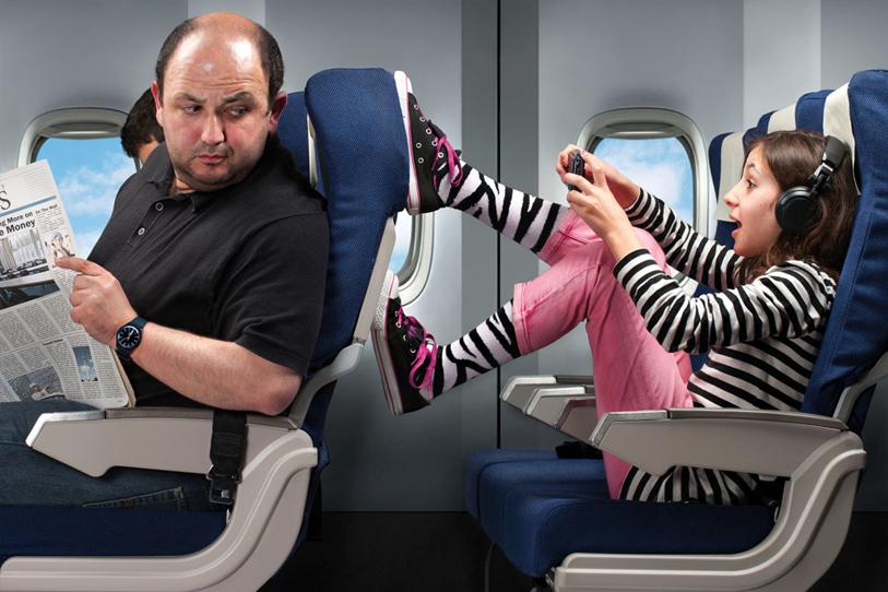 Полезные советы для авиапассажиров